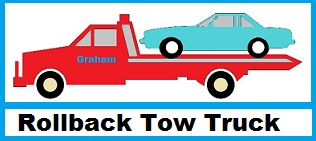 rollback tow service